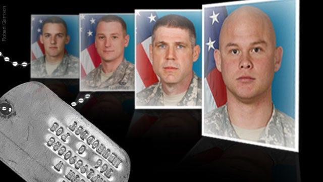 Deadliest Week For Oklahoma Soldiers In Afghanistan