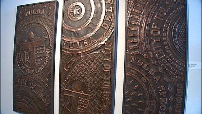 'Oh, Tulsa!' Art Exhibits Opens Friday Night