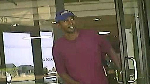 Tulsa Credit Union Robber Gets Away With Cash Friday Morning