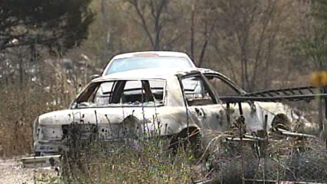 Pawnee County Residents Work To Protect Homes From Wildfires