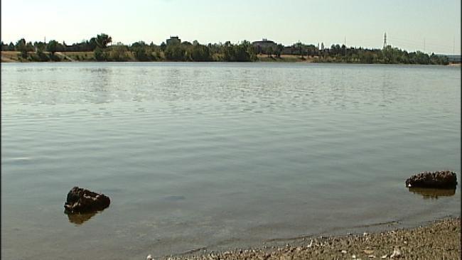Plans For West Arkansas River Development Sink