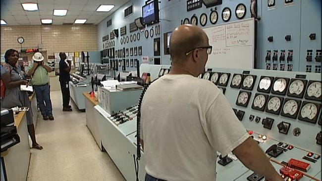 Rain, Cooler Temperatures Ease Green Country Power Problems