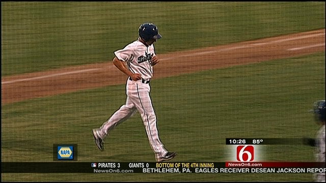 Springfield Pitching Woes Lift Drillers To Win