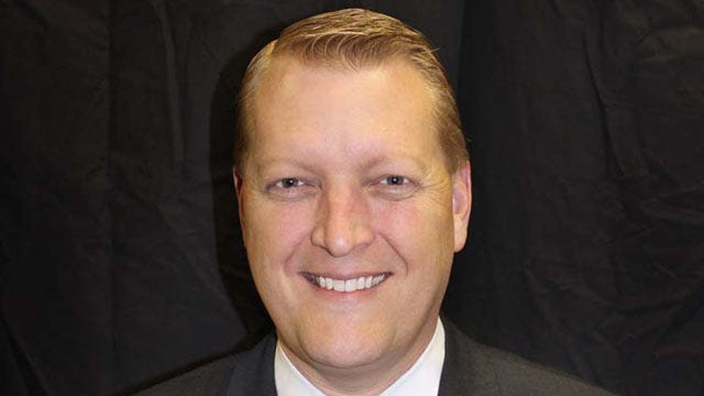 Dan Sullivan Takes The Helm As GRDA's New CEO