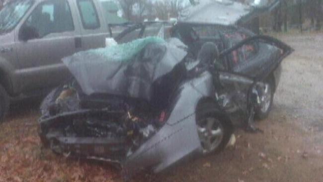 Injured Owasso Teen Surprised With New House, Van