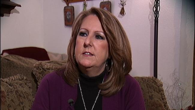 Daughter Of Murdered Depew Couple To Confront, Forgive Killer