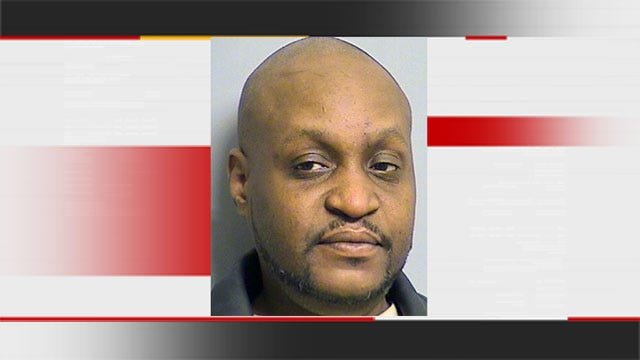 Tulsa Man Arrested For Shooting His Girlfriend In The Stomach