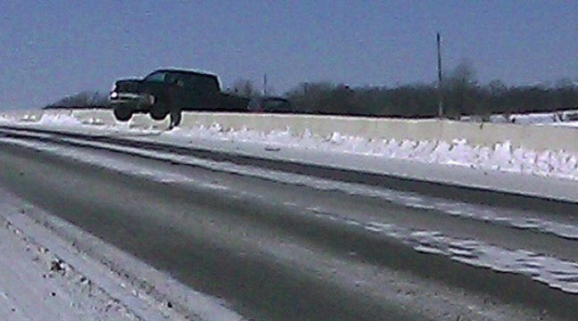 Will Rogers Turnpike Re-Opened After Being Closed Near Missouri State Line