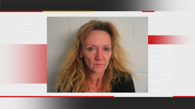 Bartlesville Woman Charged With Several Counts Of Forgery