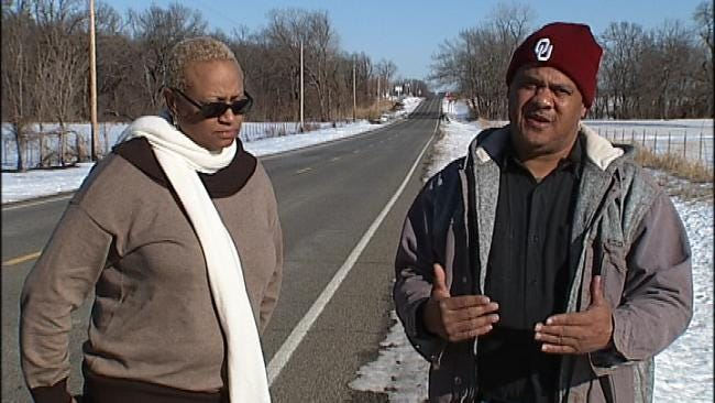 Beggs Family Searching For Answers After Loved One Found Dead In Snow