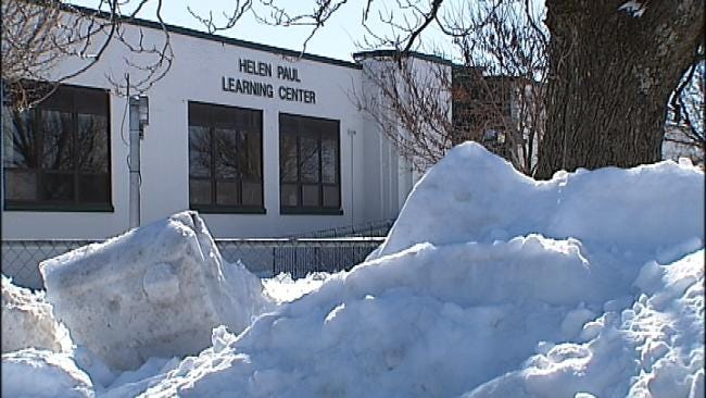 Some Green Country School Employees Docked For Snow Days