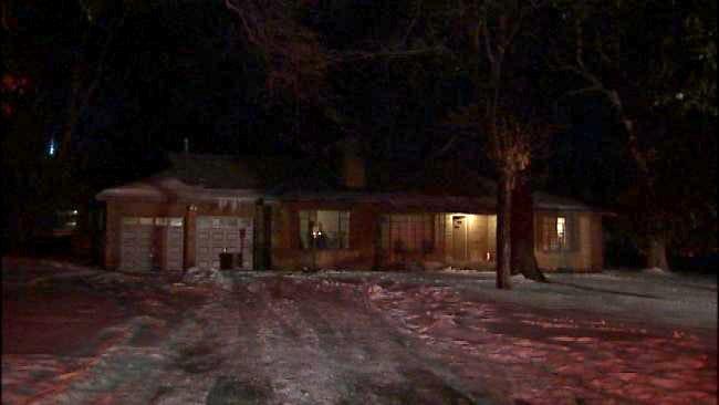 Tulsa Police: Roommates Ran After Starting Meth Lab Fire