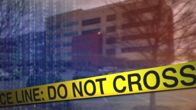 Computer Stolen From Broken Arrow Hospital Sparks ID Theft Fears