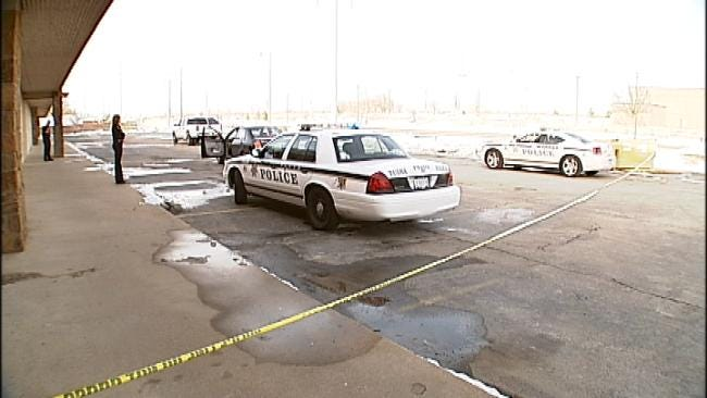 Police Identify Tulsa Woman Killed By Pickup After Domestic Dispute