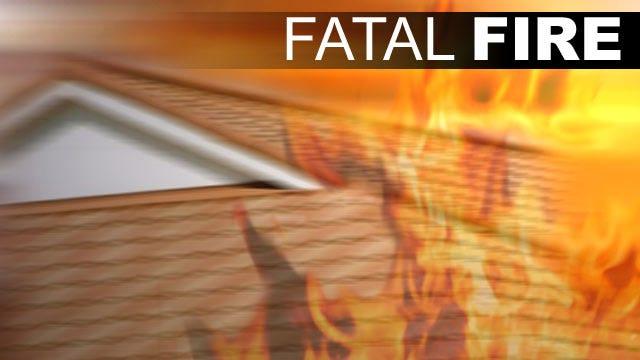 Infant Dies In Sequoyah County Trailer Fire