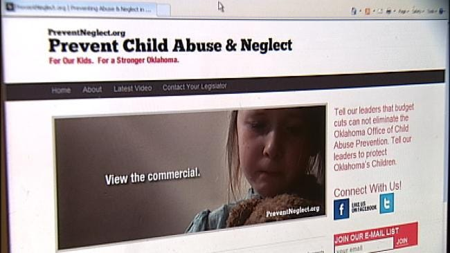Tulsa Parent Child Center Concerned About Budget Cuts