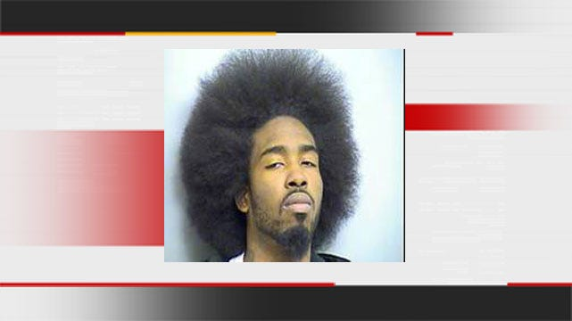 Tulsa Police Name Person Of Interest In January Homicide