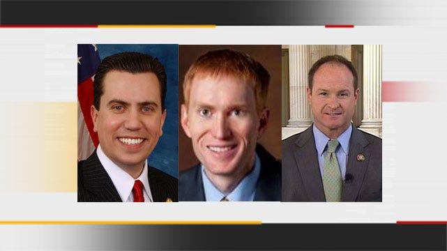 Watchdog Group Says Oklahoma Congressmen Treating Capitol Like 'Frat House'