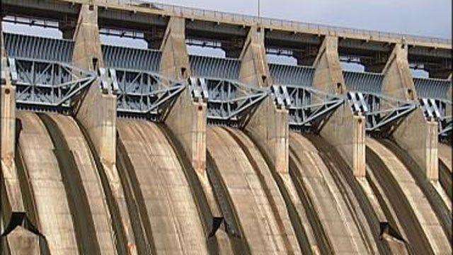 Corps Says Keystone Very High Risk Dam