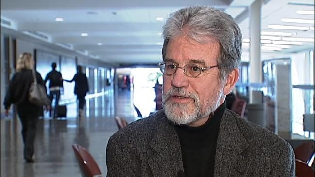 Oklahoma Senators Disagree On Earmarks, Bans