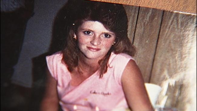 Glenpool Mother's Disappearance Still A Mystery 18 Years Later