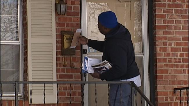 City Of Tulsa To Allow Grace Period For Utility Bills In Wake Of Snow Storm