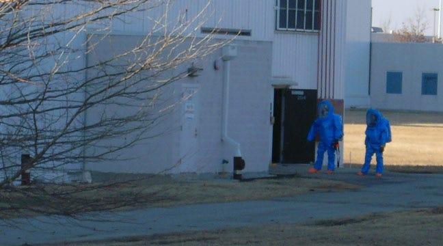 East Tulsa Plant Evacuated After Ammonia Leak