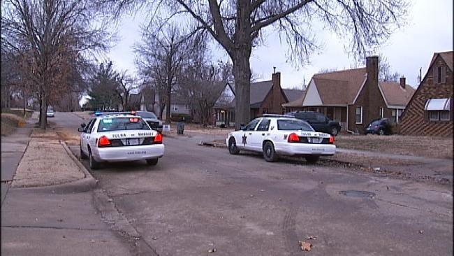 Five Tulsans Arrested After Deputies Get Tip On Meth Lab