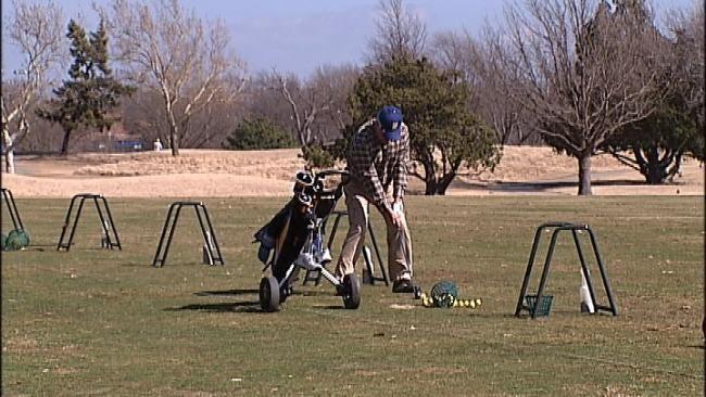 Golf Digest Ranks Pro Shop At Tulsa's Lafortune Park Among Top 100