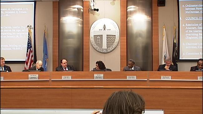 Tulsa Council Overrides Mayor's Veto Of 'No Confidence' In City Attorney