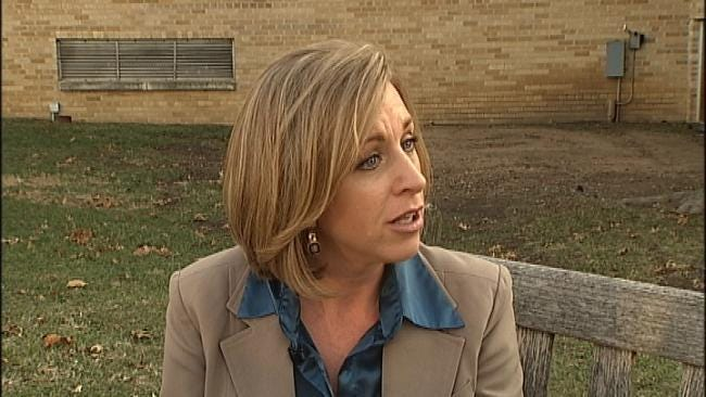 Oklahoma DHS Fires Back Against Report From Child Advocacy Group