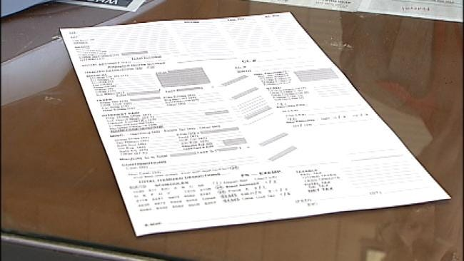 Oklahomans May Be Missing Out On Earned Income Tax Credits
