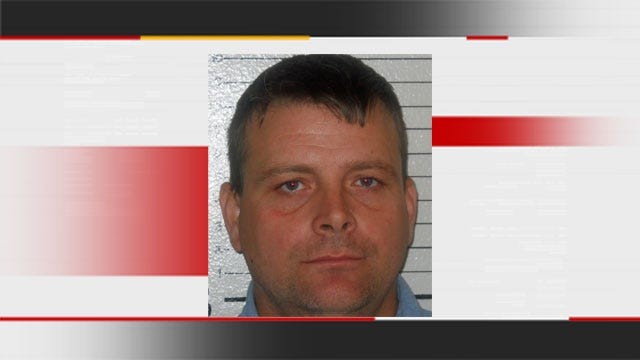Sallisaw Police Officer Charged With Cattle Rustling Shot
