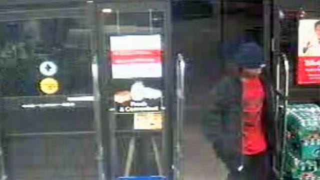 Tulsa Police Look For Knife-Wielding Man Who Robbed Tulsa Pharmacy