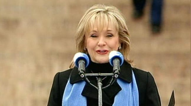 Governor Mary Fallin Releases Plan To Overhaul Workers Comp