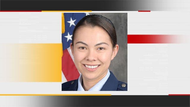 OSU Student Wins Armed Forces Distinguished Award For Service