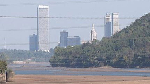 Survey Results: Tulsans Are Proud To Live In Tulsa, But...