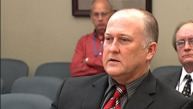 Tulsa Police Captain Reassigned After Refusing Order Files Lawsuit
