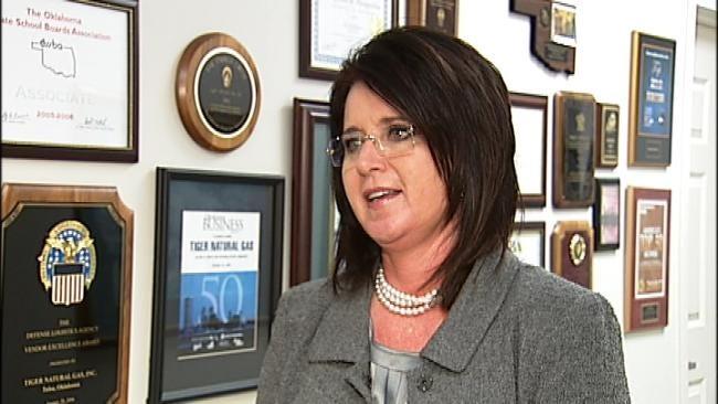 Tulsa Women Turn Idea Into Booming Business