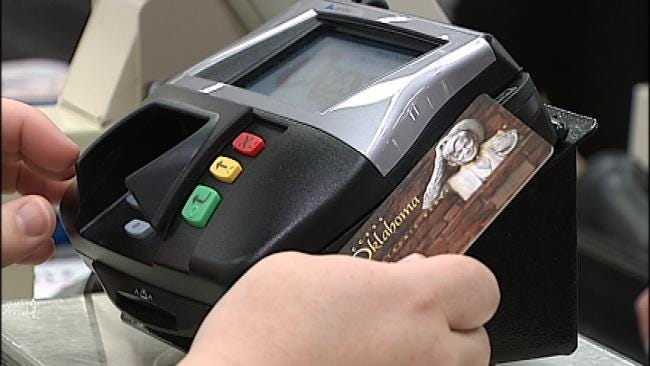 Changes Coming To Oklahoma's Food Stamp Program