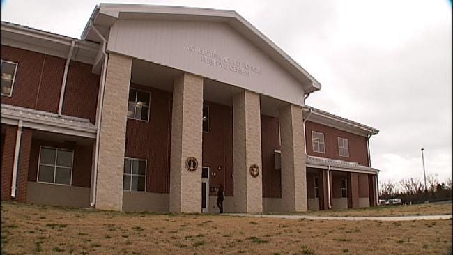 New Armed Forces Reserve Center Opens In McAlester