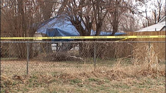 Sheriff: Husband Of Missing Muskogee Woman Confesses To Her Murder