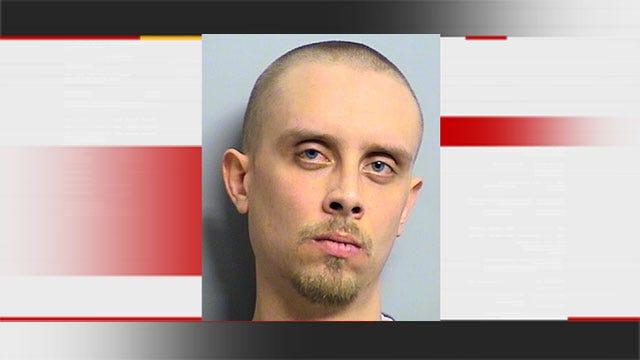 Broken Arrow Man Arrested After His Car Crashes Into Tulsa Police Car