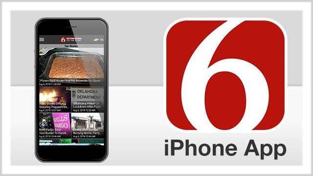 iPhone News App