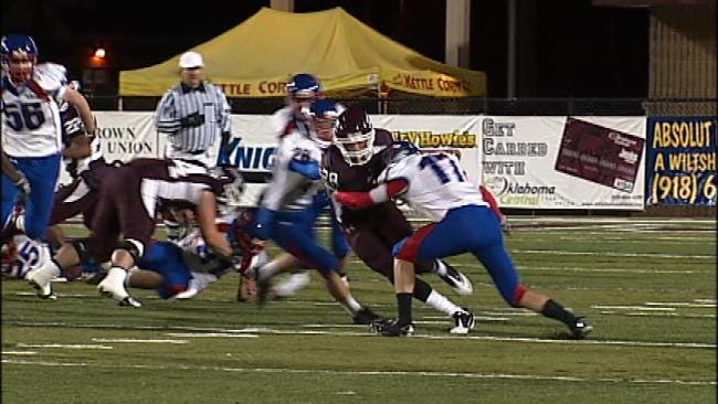 National Tour Raising Awareness About Concussions Makes Tulsa Stop
