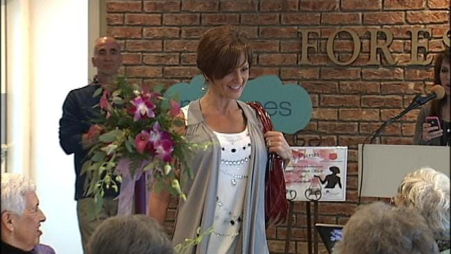 News On 6 Anchor Models Fashions For A Good Cause