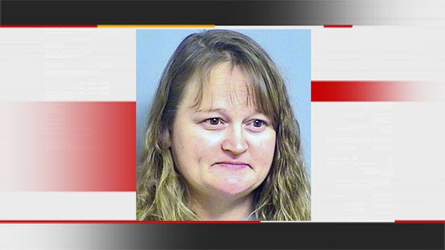 Skiatook Woman Charged With Embezzling PTO Money