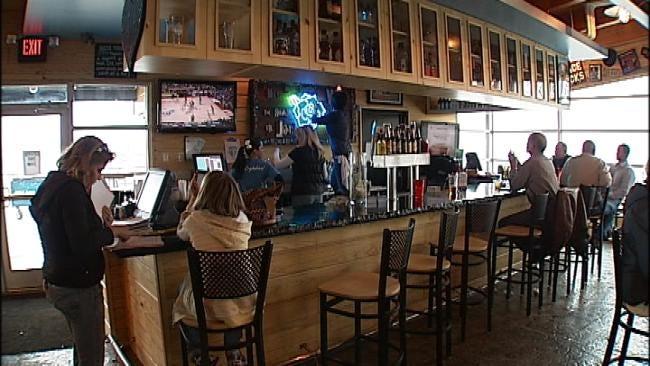 Tulsa Bars Continue Keys For Cabs Program