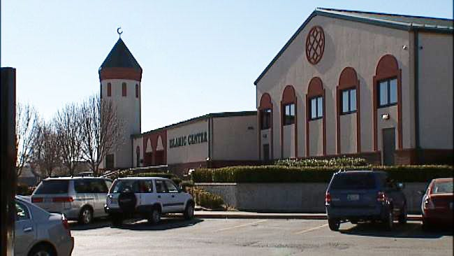 Tulsa Police Say No Resolution In Islamic Society Event Controversy
