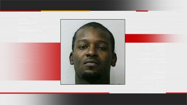 Arrest Warrant Issued For Man Charged In Deadly Tulsa Shooting